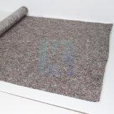 Ткань из текстиля экологически безвредные серой окраски считает