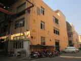China-Hersteller-Edelstahl-rundes geschweißtes Edelstahl-Rohr