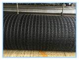 Стеклоткань Geogrid прямой связи с розничной торговлей фабрики высокого качества