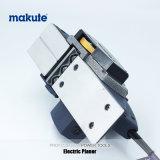 Planer поверхности електричюеского инструмента Makute 600W