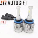 Faro del rimontaggio LED dell'automobile della fabbrica S2 H1/H3/H7/H11/880/881/9005/9006