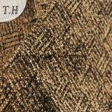 Безворсовая ткань из микроволокна Chenille Haining ткани для диван