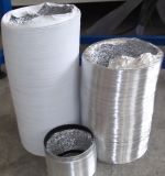 Tubo redondo de alumínio (ATM-600)