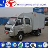 Acoplado ligero del carro del cargo/pequeño carro con el rectángulo del cargo en venta