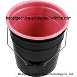 5 Gallonen-steifes Vakuum gebildete antistatische Eimer-Zwischenlagen