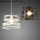 Luz decorativa Pingente moderno lâmpada para iluminação interior