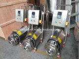 高圧産業遠心インペラーの酪農場および水ポンプ