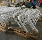 Rack de suporte de aço carbono e aço