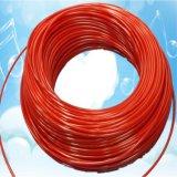 Tubo flessibile materiale della resina del tubo flessibile interno di nylon --Colore giallo
