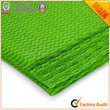 Нетканого материала цветочный подарок упаковочная бумага № 30 зеленый