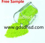 Grünes Masterbatch für überschüssigen Abfall-Abfall-Abfall-Beutel