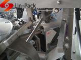 고속 멀티스테이션 회전하는 분말 포장 생산 라인