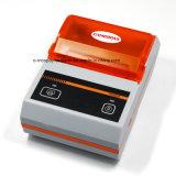 Icp-Bl58 58mm Mini Impresora de etiquetas térmicas portátiles Bluetooth para Android y Ios con el Ce/FCC/RoHS
