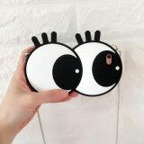 iPhone 6/6s/7/7plus를 위한 새로운 3D 큰 눈 실리콘 전화 상자 덮개