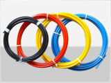 Fabricante de China el suministro de aire PA11 de la manguera flexible de freno
