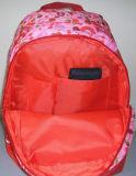 方法学生袋のラップトップの袖2コンパートメント学校のバックパック
