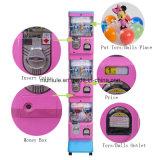 販売のためのカプセルのおもちゃ機械自動販売機