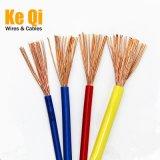 Los precios en Kenia de PVC de 2,5 mm cable de cobre de cable eléctrico