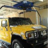 カーウォッシュライン製造の工場のための泡機械が付いている自動Touchlessのカーウォッシュ機械