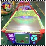 子供の催し物の2人のプレーヤーのためのCoin-Operated空気ホッケー表