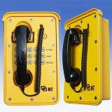 방수 전화 바다 전화 디지털 통신 Knsp-09