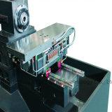 (GHL20 시멘스) Ultra-Pricise와 작은 CNC 갱 선반