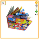 安い児童図書の印刷(OEM-GL006)