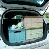 Складные пластиковые авто автомобилей большой емкости органайзера загрузки линий автоматической коробке для хранения