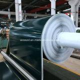 산업 운반 시스템을%s 찬 저항하는 컨베이어 벨트