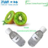 Saveur Kiwi /saveur naturel / de l'Arôme liquide pour cigarettes électroniques
