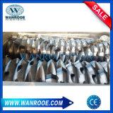 Машина /Metal промышленного бумажного шредера/передвижной автошины Shredding