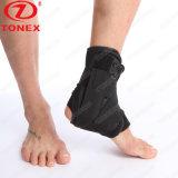 Elástico de alta calidad mejorar la fractura de tobillo el puntal
