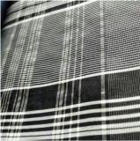 Impresa Poplin de algodón 100% tejido de revestimiento de Traje de chaqueta o abrigo tejido de amarre