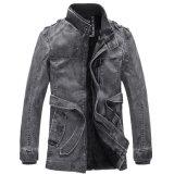 Migliore rivestimento dell'unità di elaborazione di inverno di vendita per i vestiti di svago degli uomini