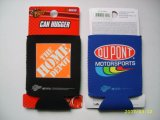 El neopreno 250ml lata de refresco de la bolsa de refrigerador, puede titular (CC-004)