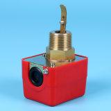 Type de palette hfs interrupteur de débit de l'eau