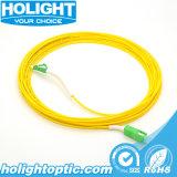 Sc/APC aan Kabels van het Flard van de Vezel LC/APC de Optische