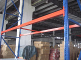 Cremagliera fredda registrabile del magazzino dell'acciaio laminata a freddo memoria