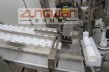 remplissage du tube 60yp et machine en plastique de cachetage