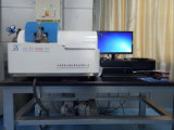 Espectrómetro para el metal, inoxidable, detección no ferrosa del hierro