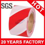 De witte en Rode Band van de Waarschuwing (yst-gewicht-003)