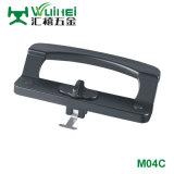 Новый продукт высокого качества цинкового сплава боковой сдвижной двери в Китае (M04A)