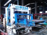 Машина делать кирпича бетонной плиты Qt4-15c автоматическая гидровлическая полая вымощая