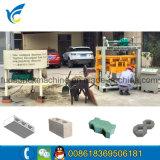 中国の普及した煉瓦またはブロック機械セメントのコンクリートブロック機械