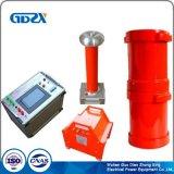 Fabricante de China buena calidad AC resonante en el sistema de prueba para la Subestación