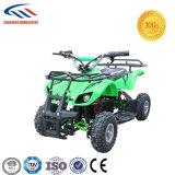 Nuevo modelo eléctrico de 4 ruedas Controlador de la cadena ATV
