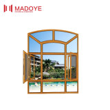 [بويلدينغ متريل] كلاسيكيّة تصميم شباك نافذة مع شبكة
