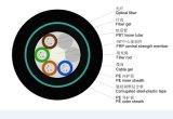 GYFTY53は埋められたファイバーの光ケーブルを指示する