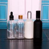 50 ml de aceite esencial de la botella de vidrio de color