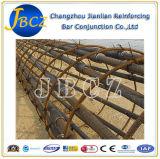 Accoppiatore meccanico del tondo per cemento armato per il materiale di Busilding